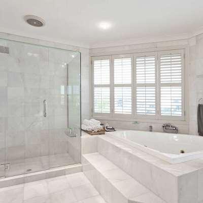 doğal banyo temizliği