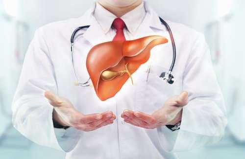 karaciğer detoksu