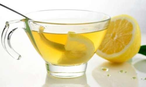 aç karnına limon suyu içmenin faydaları