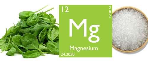 magnezyumun faydaarı