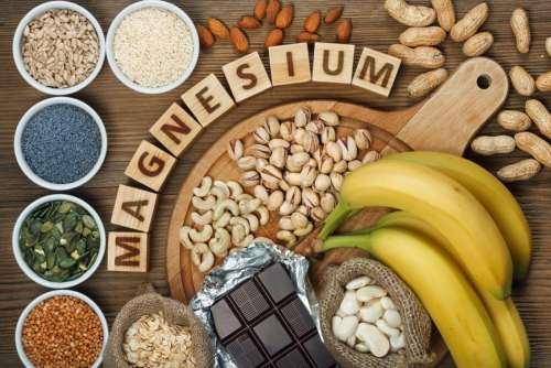 magnezyum faydası nedir