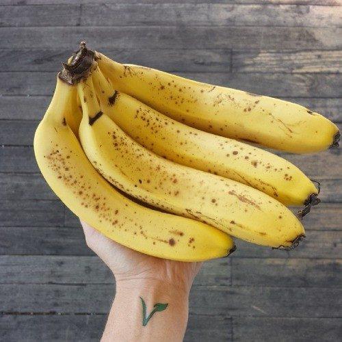 muz enerji veren meyve