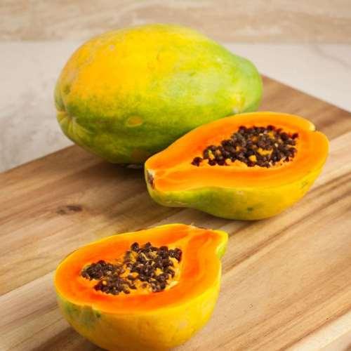 papaya tarifi