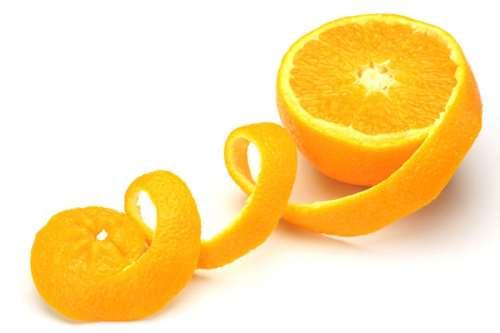 portakallı detoks