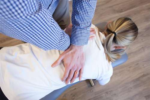 şiropraksi masajı faydaları nelerdir