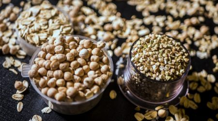 detoks diyetinde tahıllar
