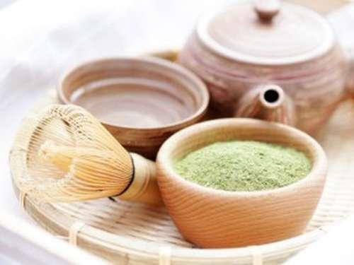 yeşil çayın faydaları neler