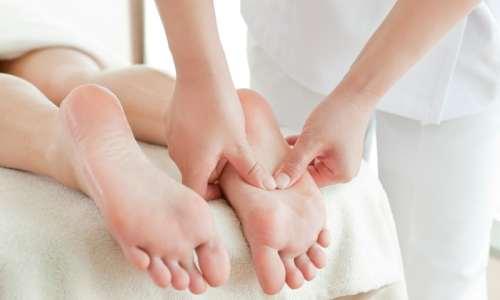 ayak masajı nasıl yapılır faydaları noktalar