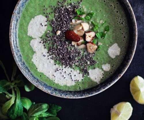 brokoli detoks çorbası tarifi