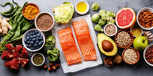 detoks diyetinde neler yenir