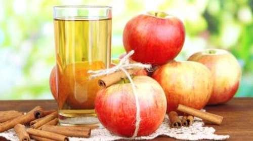 elmalı tarçınlı zayıflatan detoks suyu tarifi