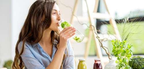 detoksta hangi yiyecekler yenir