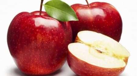 elmanın cilde faydaları
