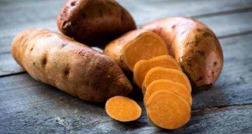 tatlı patates kilo verdirir mi