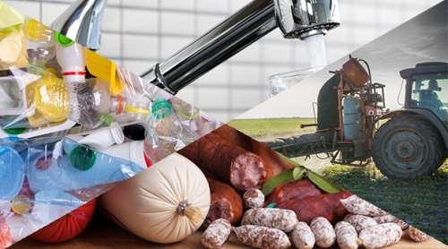 toksinlerin temizlenmesi