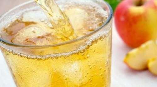yağ yakan elmalı detoks suyu