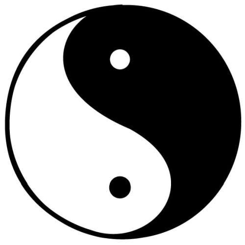 yin yan ne demek ying yang