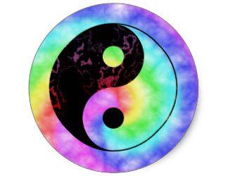 yin yang nedir