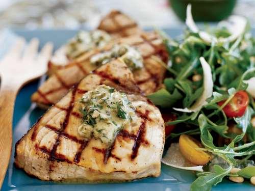 yaşlanmayı geciktiren yiyecekler kılıç balığı