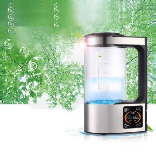 alkali mikro filtre su arındırma cihazı