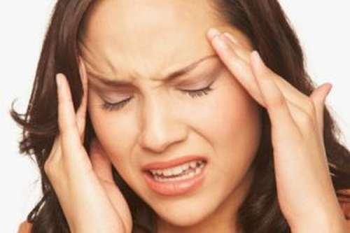 baş ağrısı toksinler