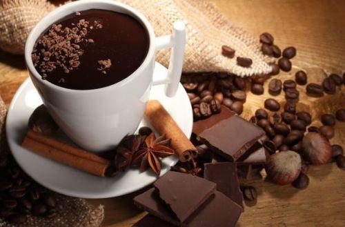 sağlıklı sıcak çikolata tarifi
