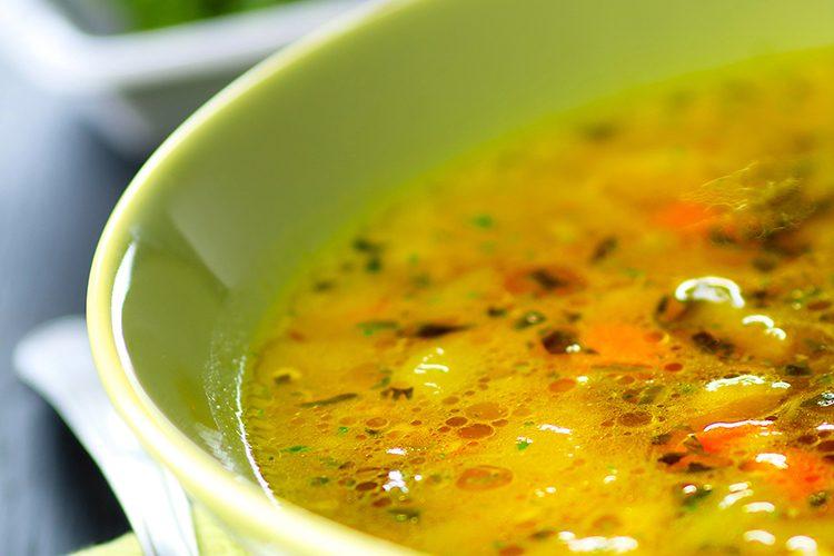 yağ yakan detoks çorbası tarifi