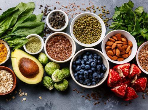 antioksidan yiyecekler hangileridir ne işe yarar