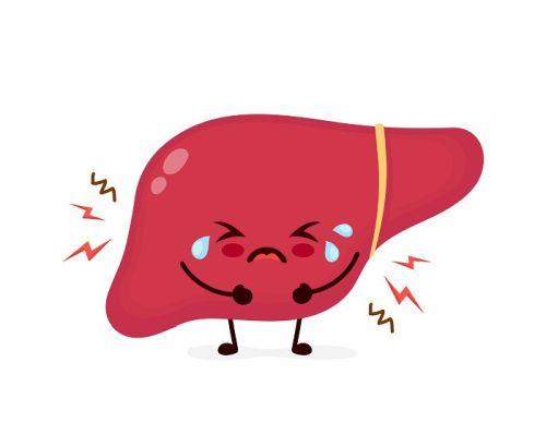 karaciğer yağlanması neden olur
