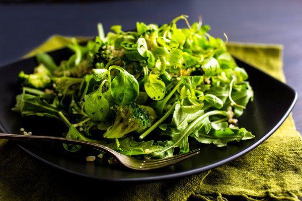 semizotu salatası tarif