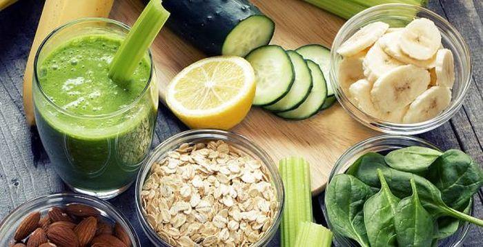 3 günlük detoks diyeti nedir nasıl yapılır
