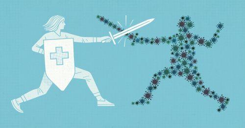 Bağışıklık sistemi neden güçlü olmalıdır