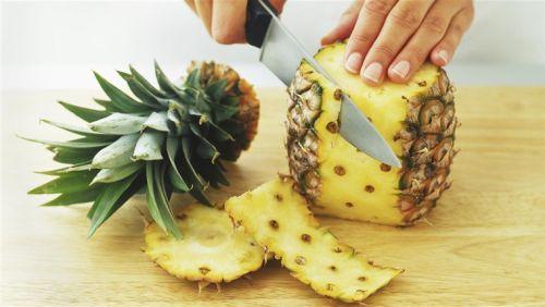 ananas detoksu nasıl yapılır