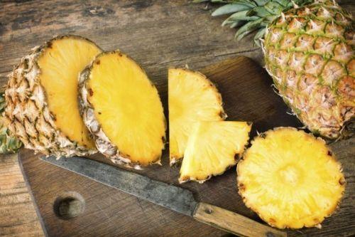 ananasın faydaları neler ananas detoksu
