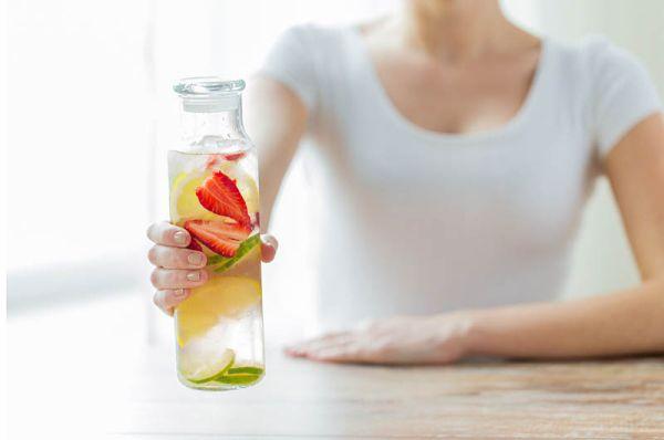 Detoks suyu neden faydalı