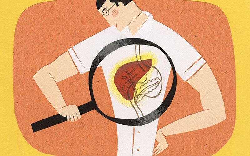 Karaciğer detoksu nedir nasıl yapılır faydaları neler