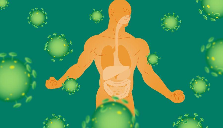 inflamasyon nedir iltihaplanma neden olur yangı nasıl geçer belirtileri nedir