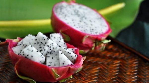 Pitaya nasıl yenir tadı nasıl