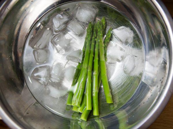 Sebzeler nasıl blanch edilir