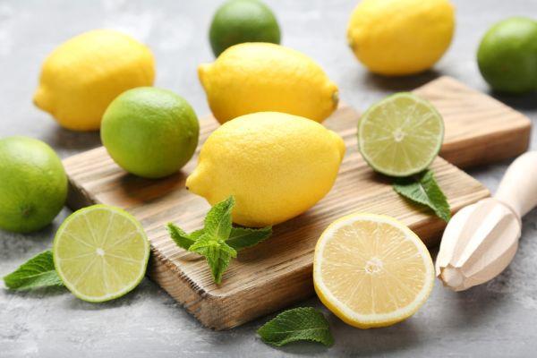 Lime ve limon farkı nedir faydaları