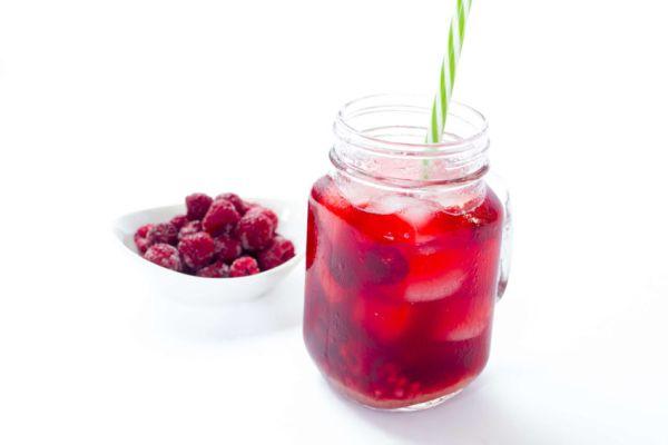 Antioksidan detoks suyu tarifi
