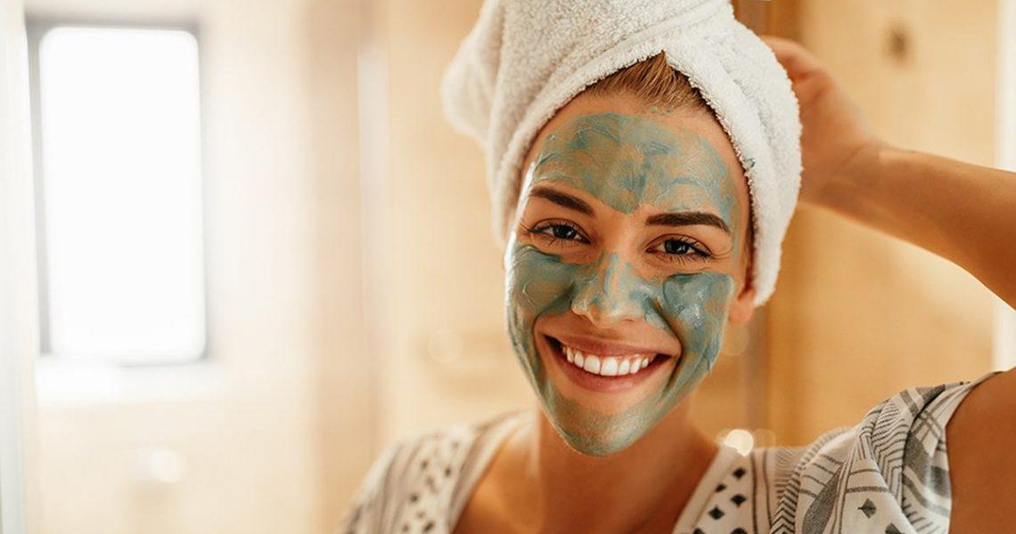 Detoks yüz maskesi ne işe yarar nasıl yapılır tarif faydaları