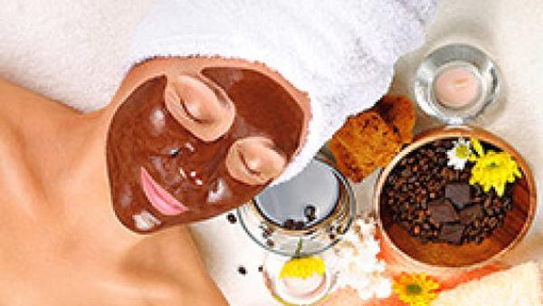 Kahve kakao maskesi tarifi faydaları