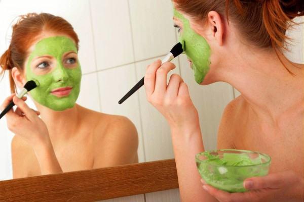 Maydanoz maskesi tarifi ve faydaları