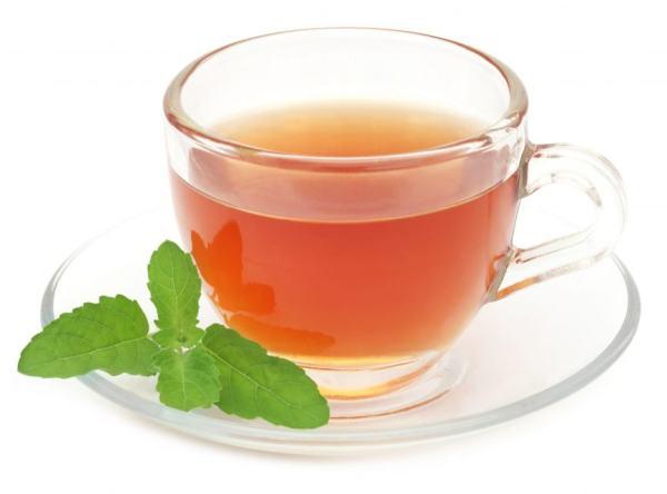 Hint fesleğeni çayı (Tulsi) tarifi
