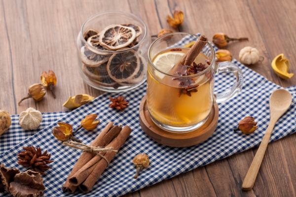 tarçın çayı tarifi
