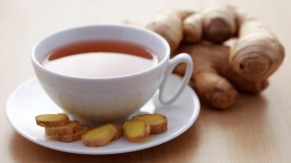 Rezene zencefil çayı tarifi