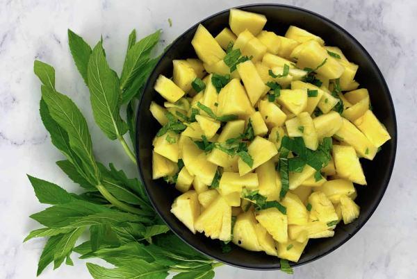 ananas detoksu ne işe yarar